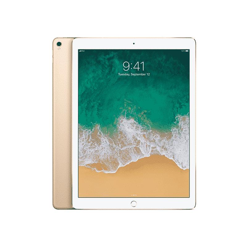 Apple iPad Pro 9.7 Pouces Gold | McPrice Paris Trocadéro