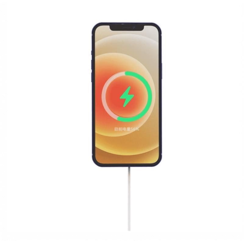 Accessoires Apple | Support Mc Accessory sur grille d'aération de voiture avec MagSafe | McPrice Paris Trocadéro 4