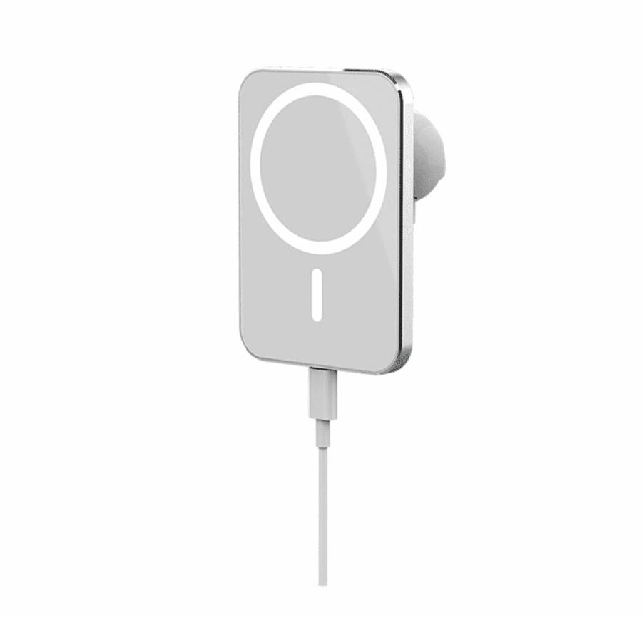 Accessoires Apple | Support Mc Accessory sur grille d'aération de voiture avec MagSafe | McPrice Paris Trocadéro 6