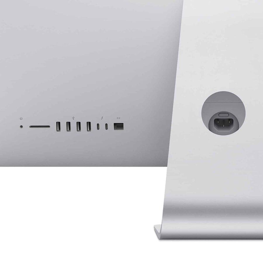Apple iMac 27 Pouces Retina 5K 3.1 GHz /Intel Core i5/8Go/256 Go SSD/ AMD Radeon Pro 5300M - Neuf Garantie 1 an en Stock | McPrice Paris Trocadéro