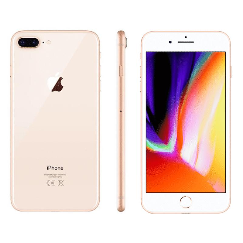 Apple iPhone 8 Plus 64 Go - Gold | McPrice Paris Trocadéro
