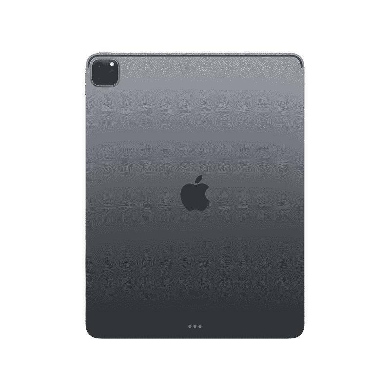 Apple iPad Pro (2020) 12.9 pouces 128 Go Wi-Fi - Gris Sidéral - Reconditionné Garantie 1 an en Stock | Paris Trocadéro