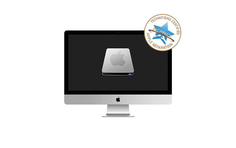 4.Changement du SSD ou HDD iMac | McPrice Paris Trocadéro