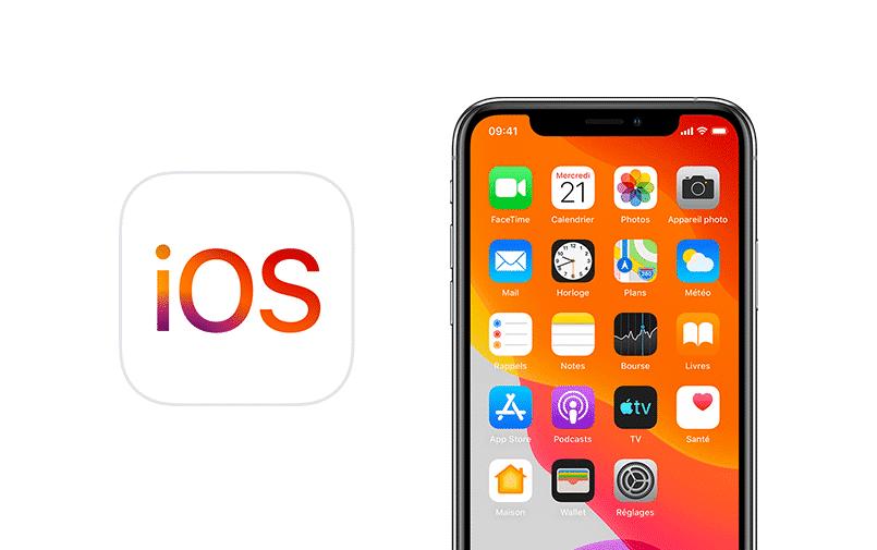 5. Problème iOS iPhone | McPrice Paris Trocadéro