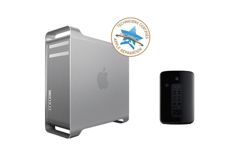 5.Problème iOS Mac Pro | McPrice Paris Trocadéro