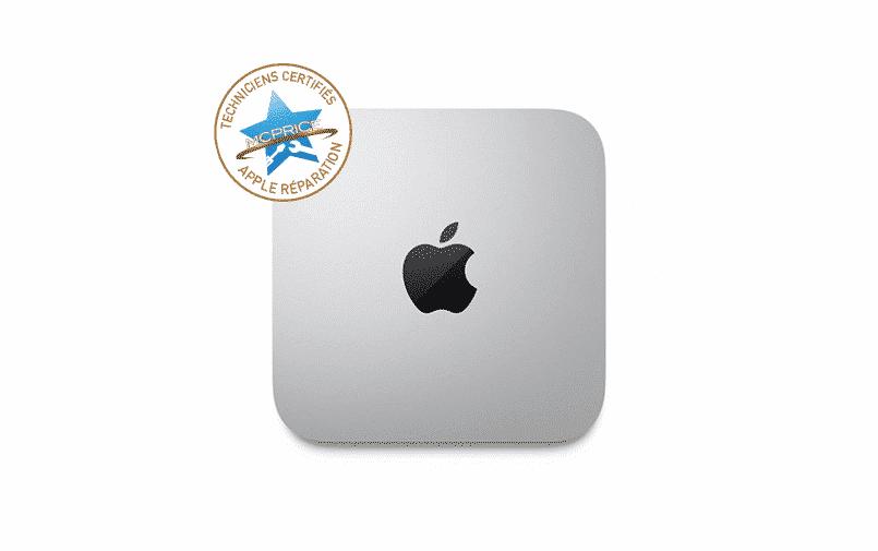6.Virus ou Malware Mac Mini | McPrice Paris Trocadéro