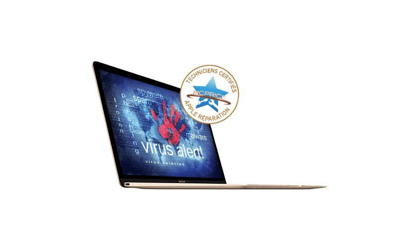 8.Virus ou Malware MacBook | McPrice Paris Trocadéro