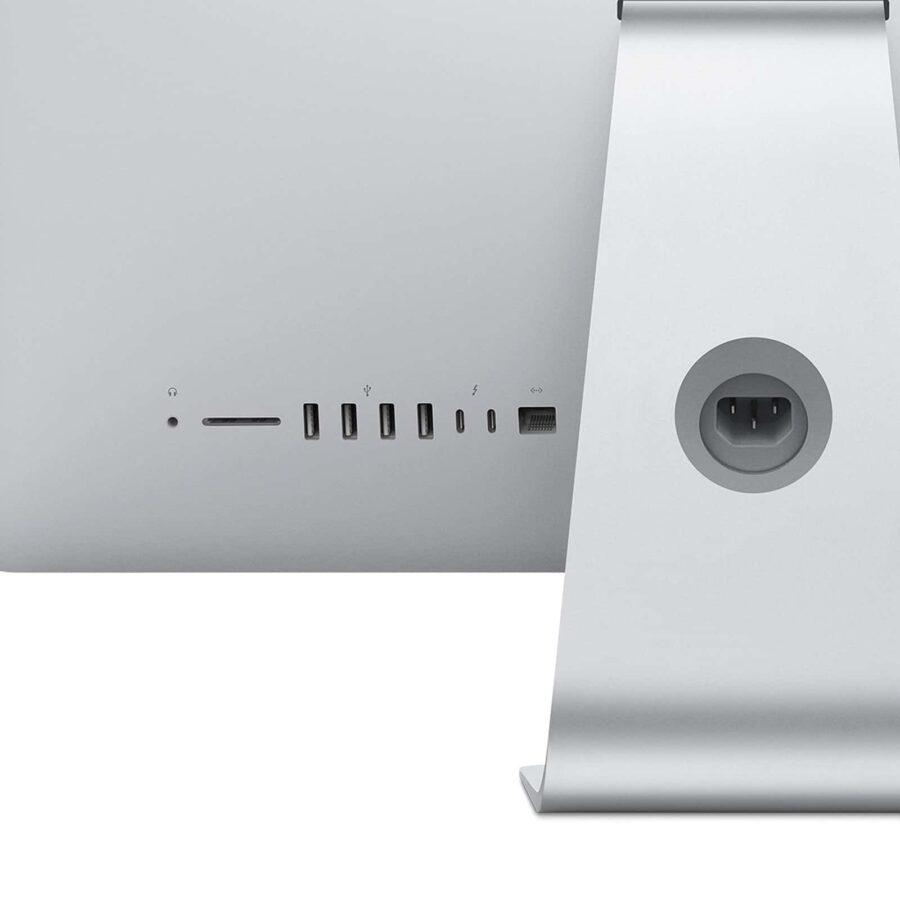Apple iMac 21 Pouces Écran Retina 4K 3,0 GHz /Intel Core i5/8Go/256Go SSD/AMD Radeon Pro 560X | Neuf en Stock | McPrice Paris Trocadéro