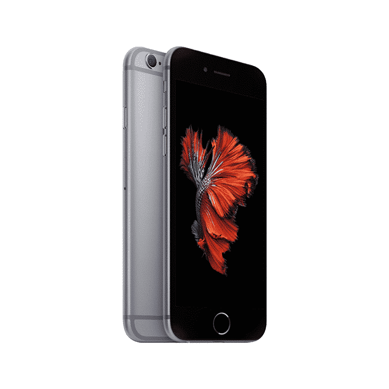 Apple iPhone 6S Gris Sidéral McPrice Paris Trocadero v3