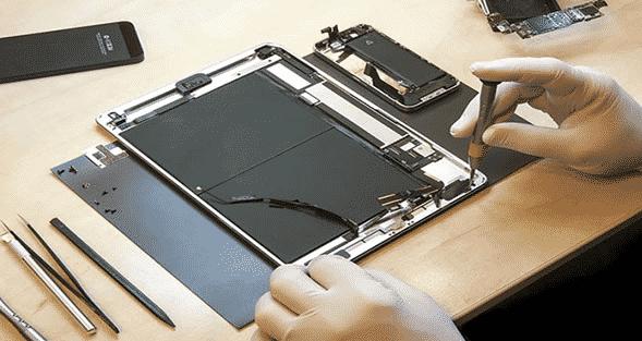 Atelier iPad Repair   McPrice Paris Trocadéro