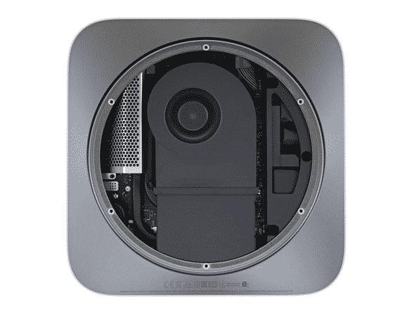Mac Mini Repair | McPrice Paris Trocadéro