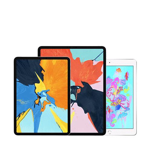 Réparation iPad | McPrice Paris Trocadéro