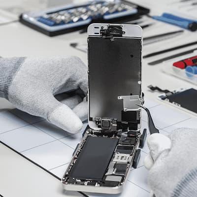 Réparation Apple sans RDV | McPrice Paris Trocadéro