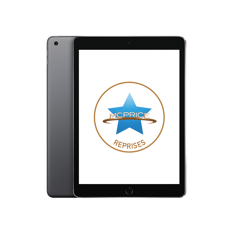 Reprise Apple iPad 10,2 Pouces (8ème génération) Wifi 32 Go - Gris Sidéral | McPrice Paris Trocadéro