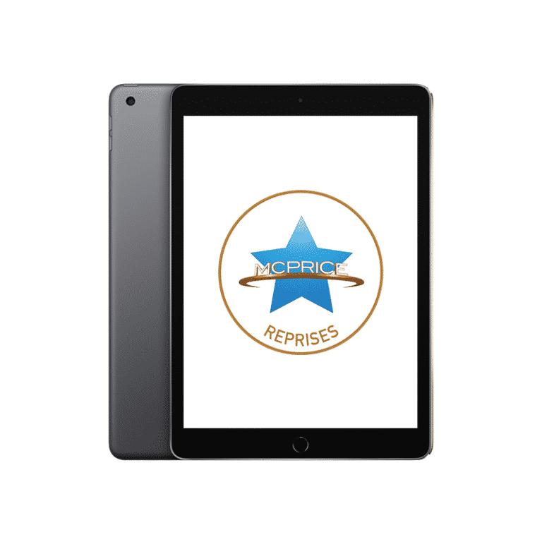 Reprise Apple iPad 10,2 Pouces (8ème génération) Wifi + Cellular 128 Go - Gris Sidéral | McPrice Paris Trocadéro