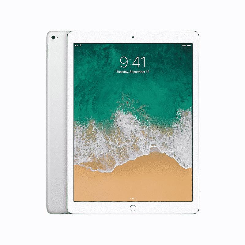 Reconditionné iPad Pro 10.5 Pouces Argent | McPrice Paris Trocadéro