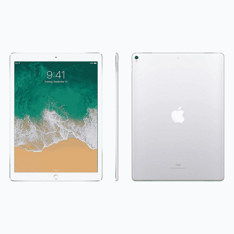 Reconditionné iPad Pro 10.5 Pouces 256Go Wifi/4G - Argent | McPrice Paris Trocadéro