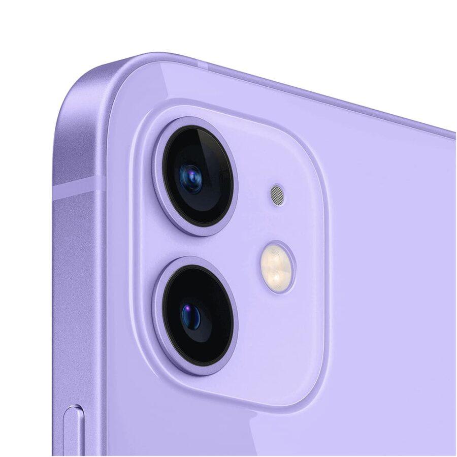Neuf |Apple iPhone 12 64 Go - Mauve | McPrice Paris Trocadéro