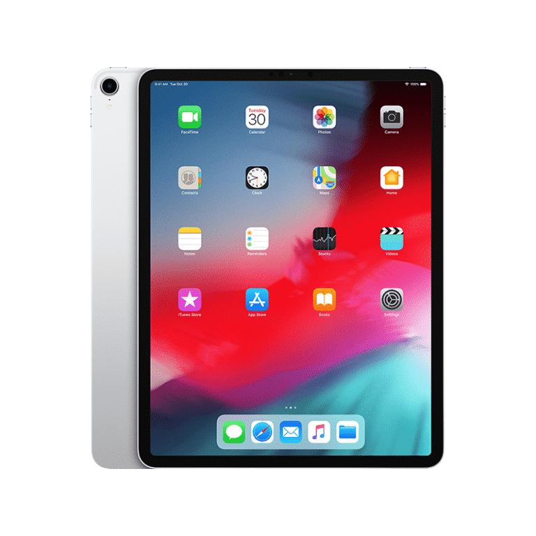 Apple iPad Pro 12.9 pouces 512 Go Wi-Fi/4G- Argent - Reconditionné Garantie 1 an en Stock | Paris Trocadéro