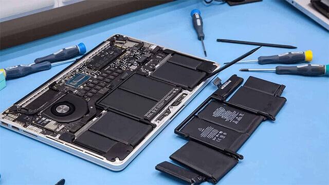 Atelier Apple Reparations SAV | McPrice Paris Trocadéro