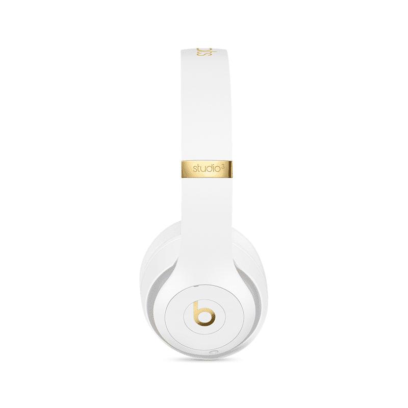 Casque Beast Studio3 - Blanc - McPrice Paris Trocadero