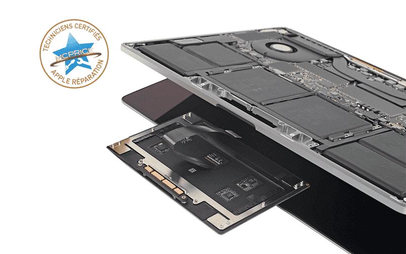 5.Trackpad MacBook Pro   McPrice Paris Trocadéro