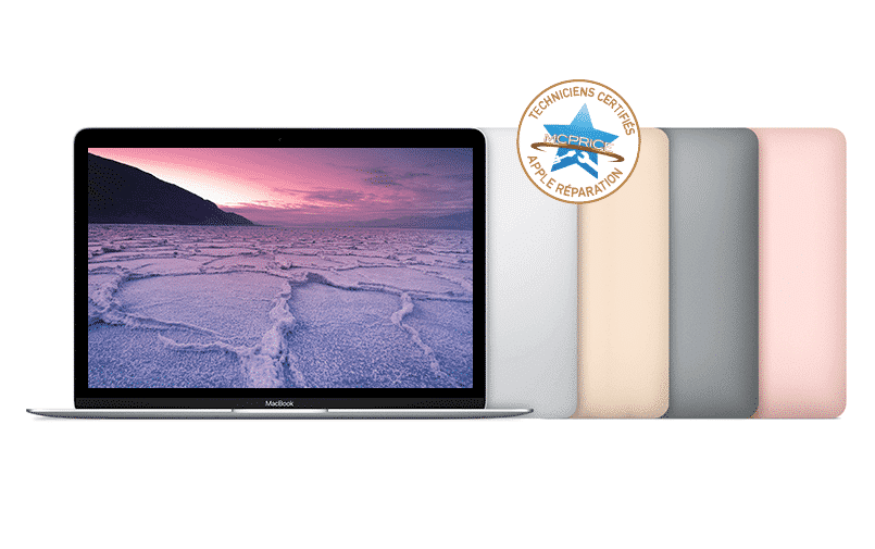 7.Problème Mac OS MacBook - McPrice Paris Trocadéro