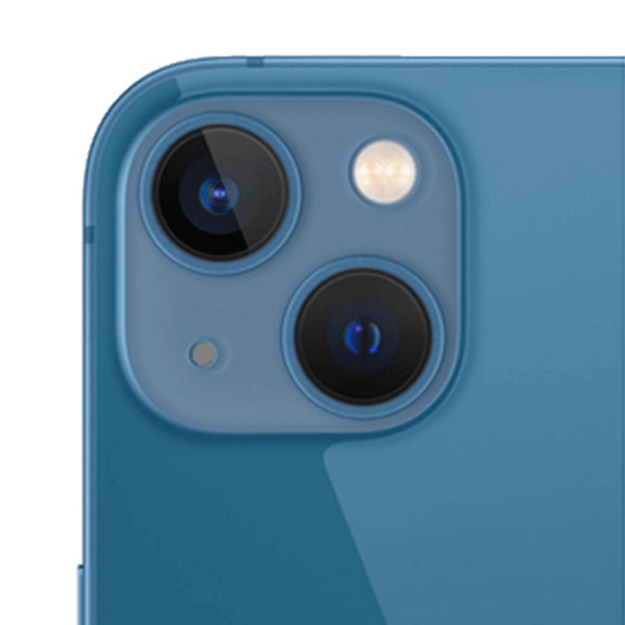 Apple iPhone 13 256 Go - Bleu - Neuf | McPrice Paris Trocadero
