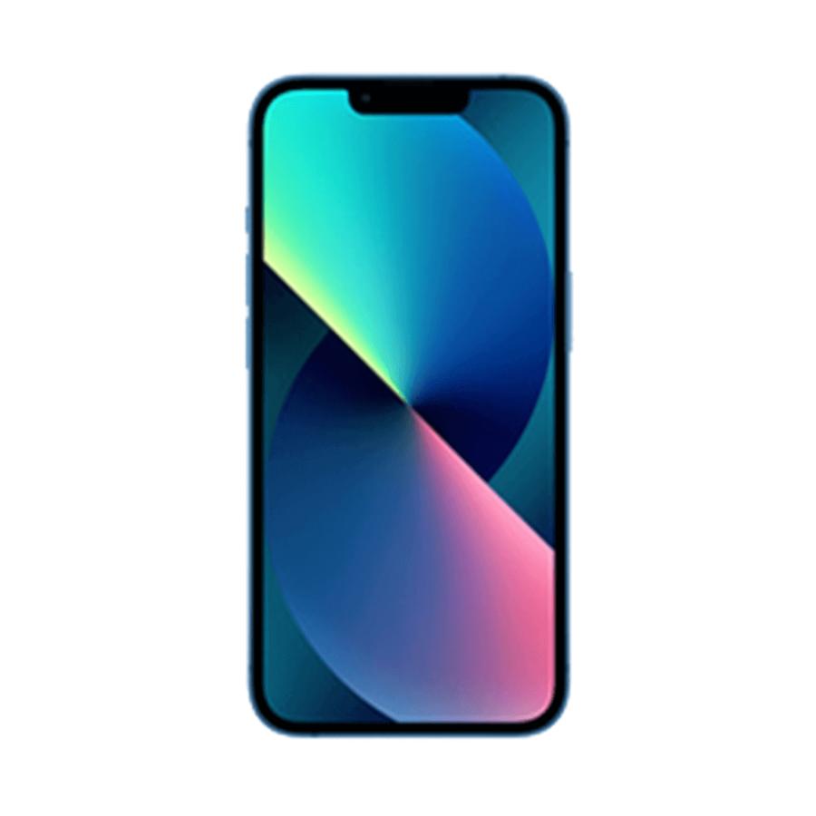 Apple iPhone 13 512 Go - Bleu - Neuf | McPrice Paris Trocadero