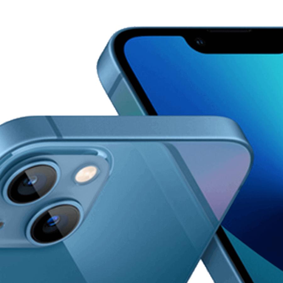 Apple iPhone 13 Mini 128 Go - Bleu - Neuf | McPrice Paris Trocadero