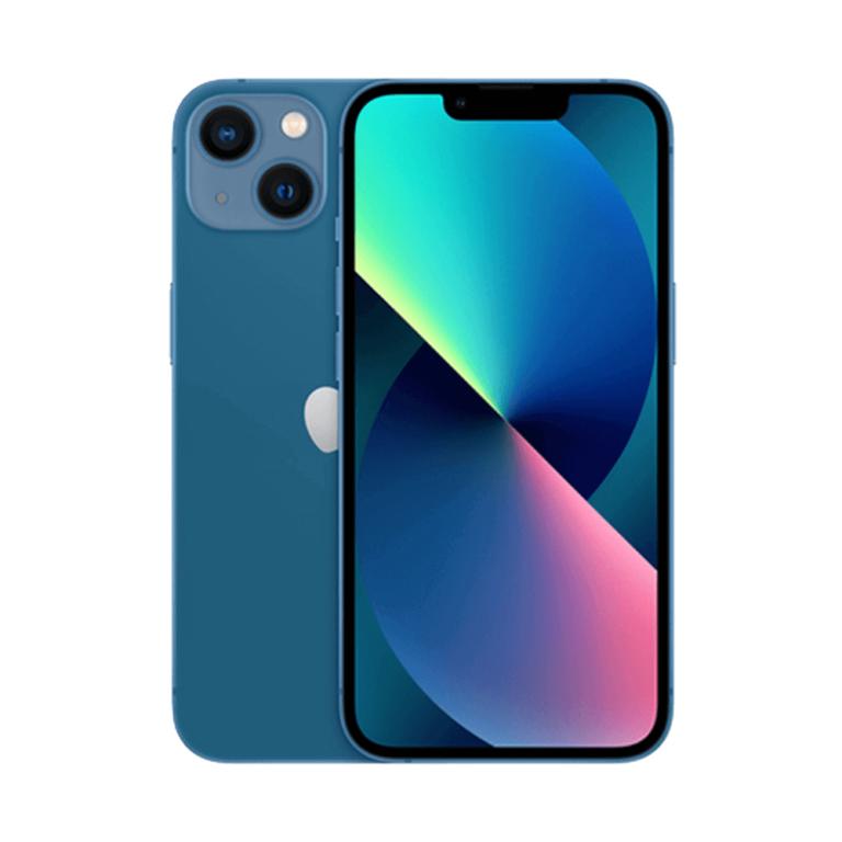 Apple iPhone 13 Mini 256 Go - Bleu - Neuf | McPrice Paris Trocadero