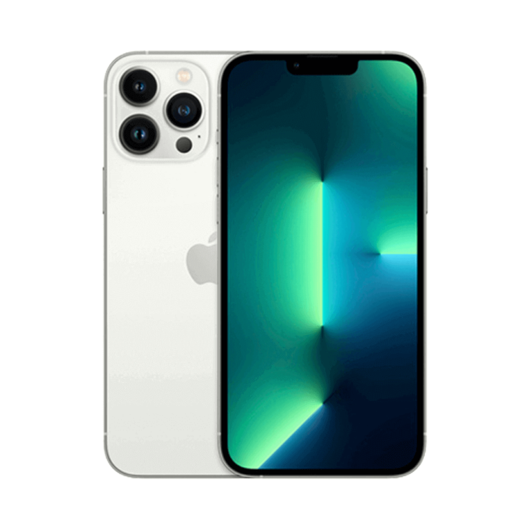 Apple iPhone 13 Pro Max 1 To - Argent - Neuf | McPrice Paris Trocadero