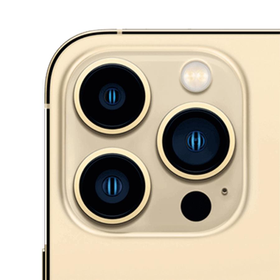 Apple iPhone 13 Pro Max 512 Go - Or - Neuf | McPrice Paris Trocadéro